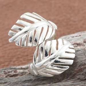 Sterling Silver Ring size 5